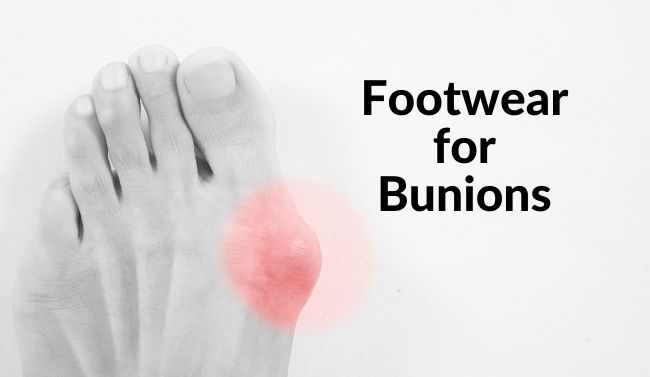 Best Running Shoes For Bunions Top 8