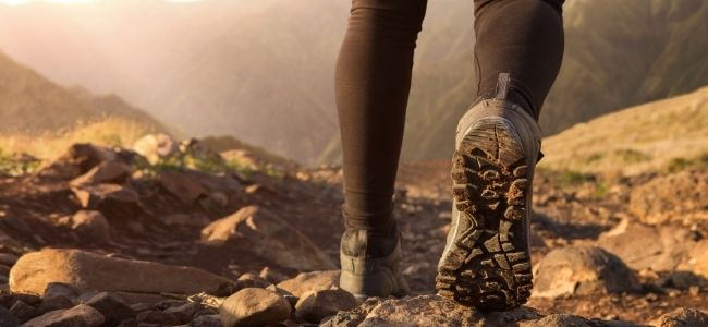 how to choose walking boots uk